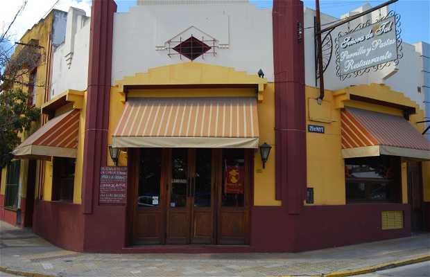 Restaurant Señora de Tal