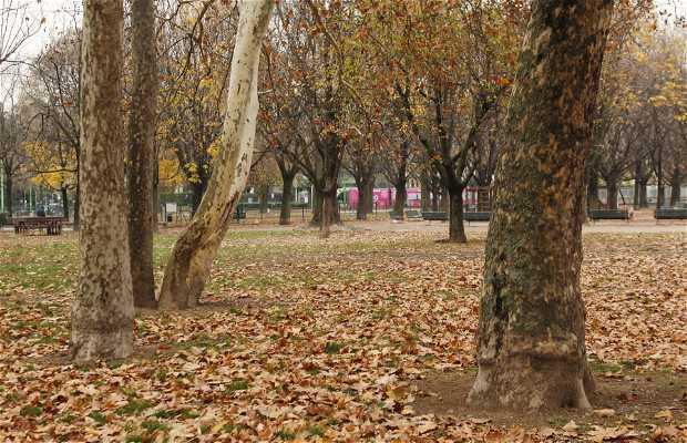 Parque della Resistenza
