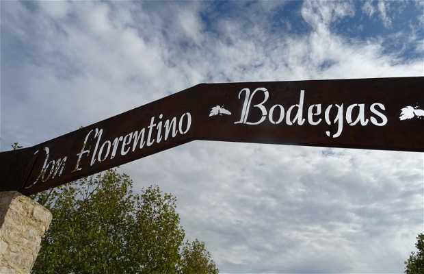 Bodegas Don Florentino