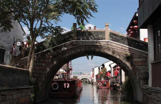 El Gran Canal