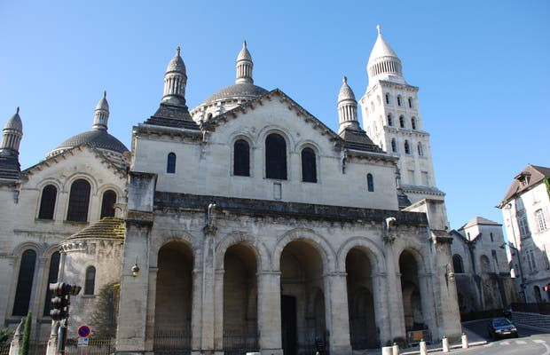 Périgueux Cathedral