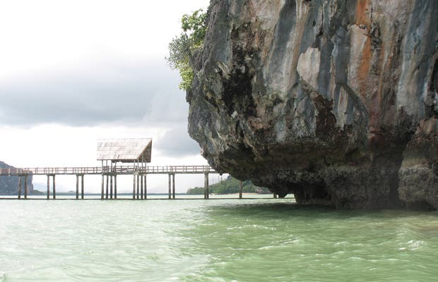 Ilha Koh Tapu