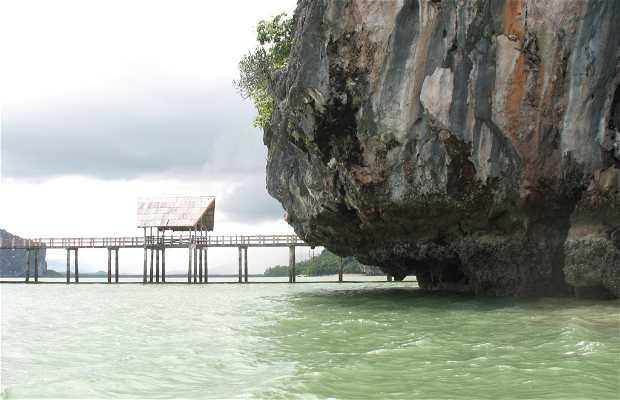 Isla Koh Tapu