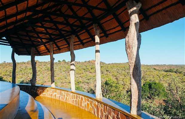 N'wanetsi Picnic Spot and Viewpoint