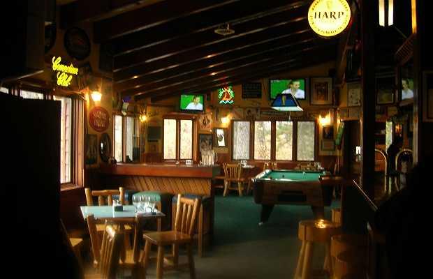 Chair 5 Restaurant