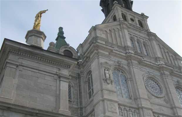 Iglesia Saint-Jean Baptiste