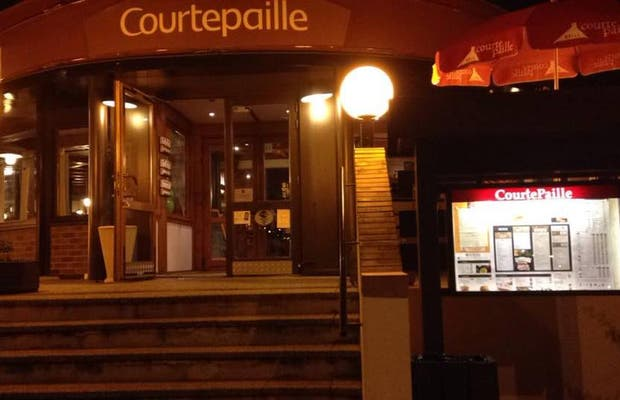 Courtepaille Clermont