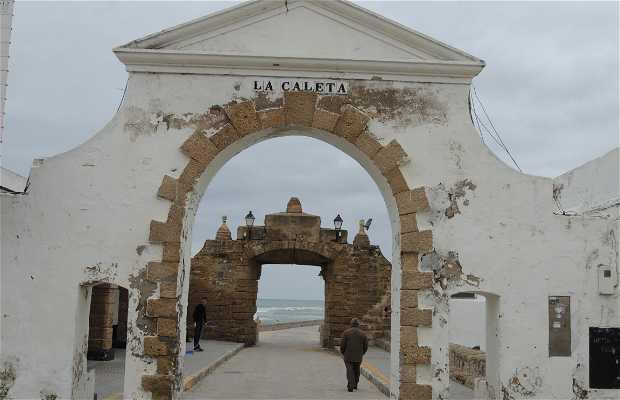 Ruta de Castillos y Baluartes