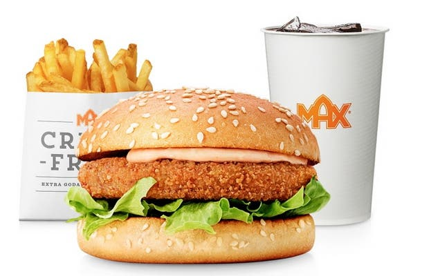 Max Hamburger