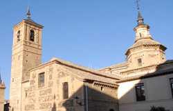 Chiesa di Sant Andrés