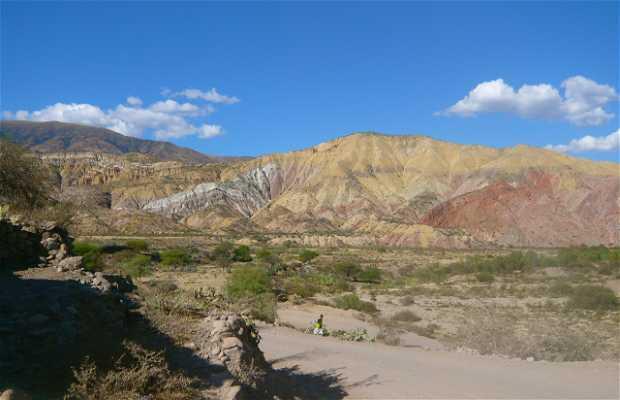 Entre Mariscal Caceres y Ayacucho