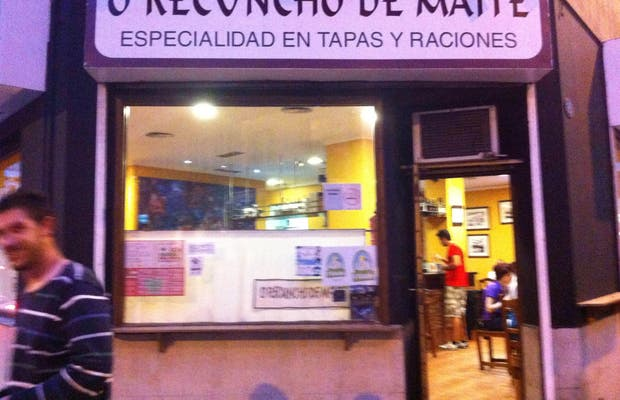 O Recuncho De Mayte