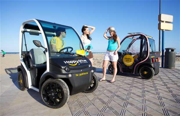 Eco Tour Urbano