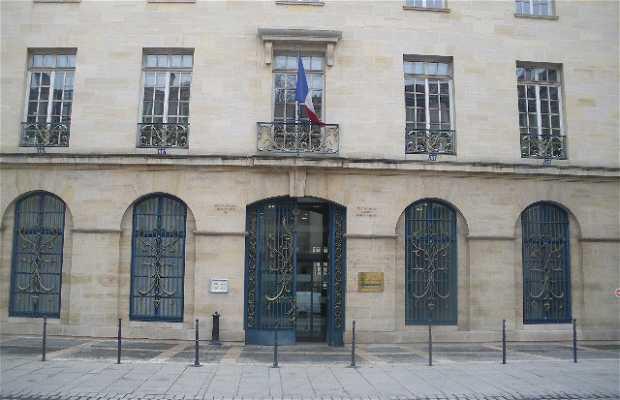 Prefecture De Meurthe Et Moselle A Nancy 1 Experiences Et 3