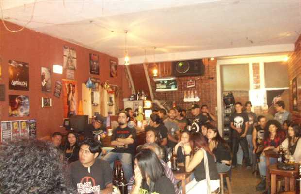 Café Bar Ruta 666