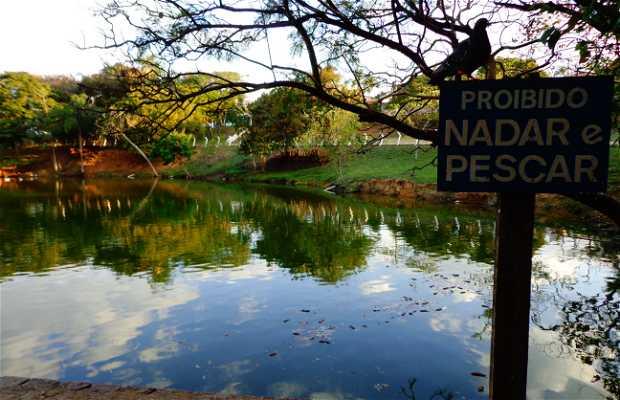 Bosque dos Guarantãs