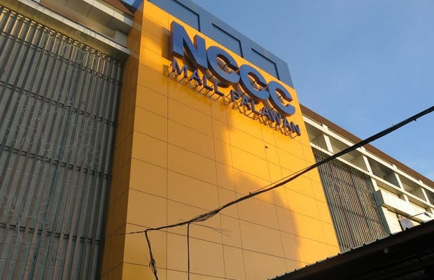 NCCC Mall Palawan