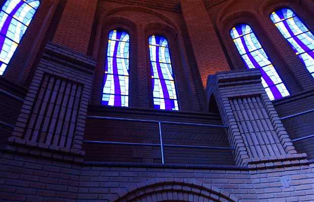 Capela da Ressurreição Aparecida do Norte