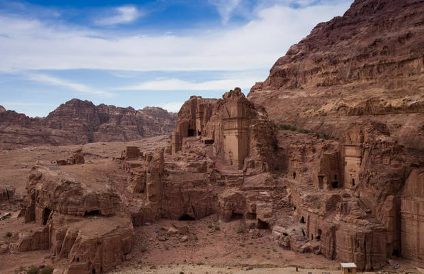 Rincones Beduinos