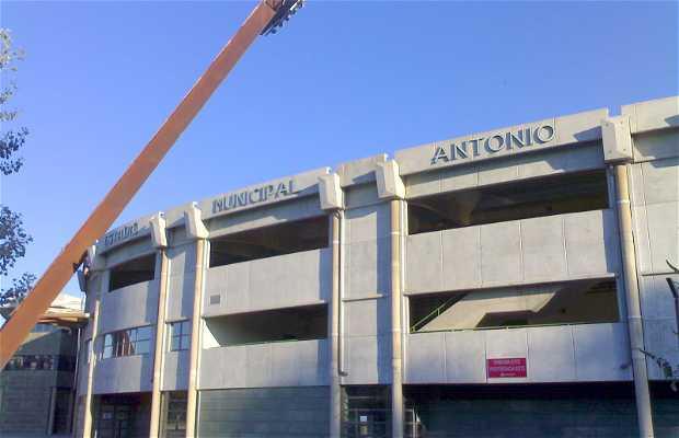 Le Stade Reino de León