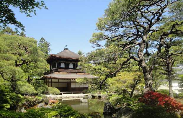 Tempio d'Argento - Ginkaku-ji