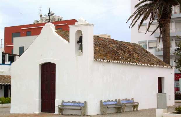 Capela da Nossa Senhora dos Aflitos