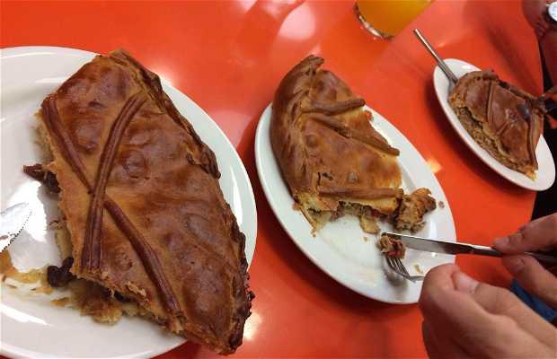 Panadería Acuña