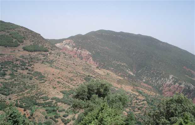 Col du Tizi-N-Tichka