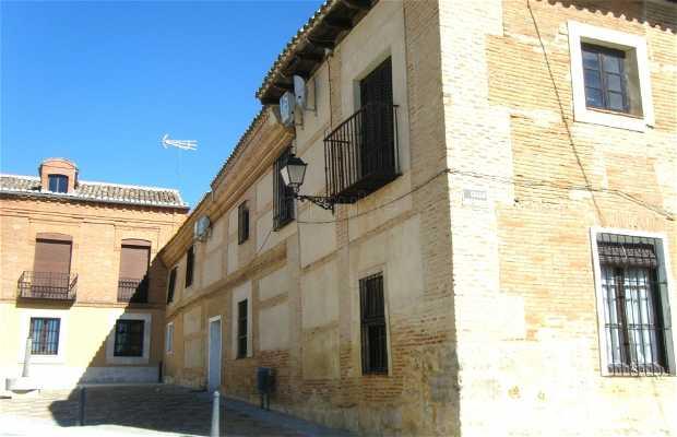 Casa Dueñas