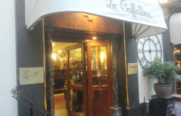Gran Caffe La Caffettiera
