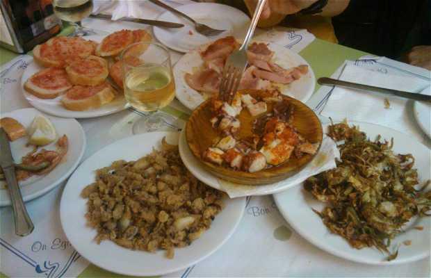 restaurante la campana en barcelona 1 opiniones y 4 fotos ForRestaurante La Campana Barcelona