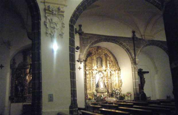 Church of Santo Domingo de Silos