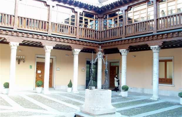 Pimentel Palace - Provincial Council