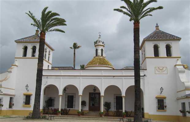 Palacio del Rey