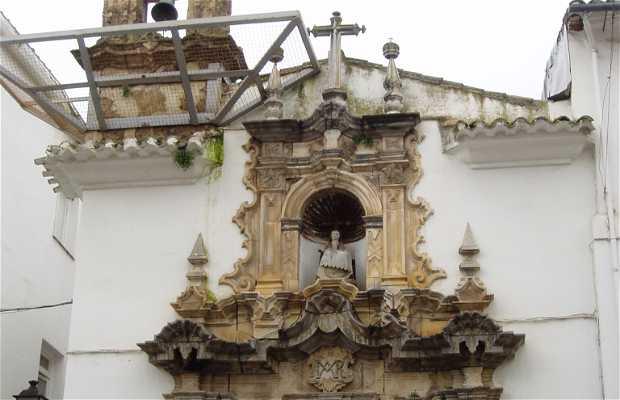 Iglesia Las Angustias