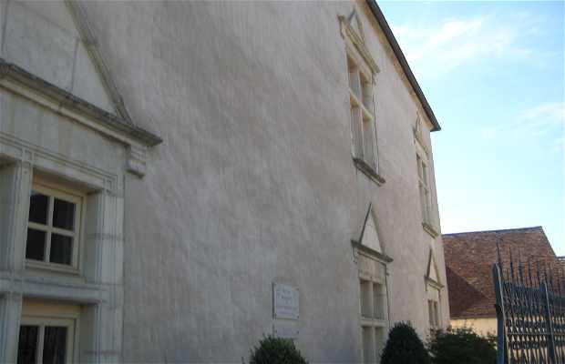 Hotel Mouchot de Chateaurouillaud