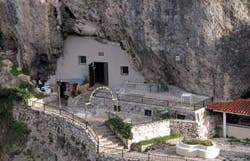 Restaurante Cueva del Tío Serafín