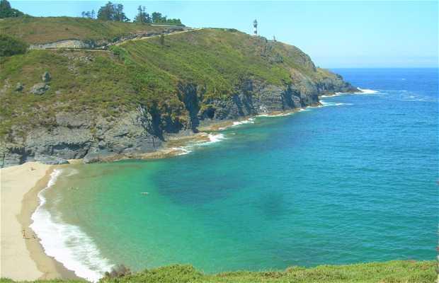 Playa de Fabal