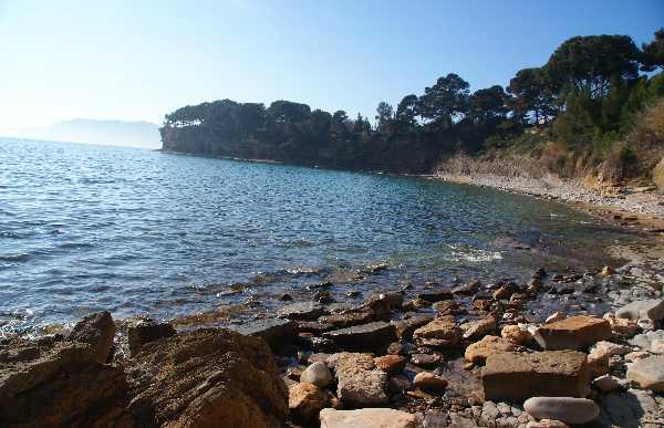 Liouquet beach