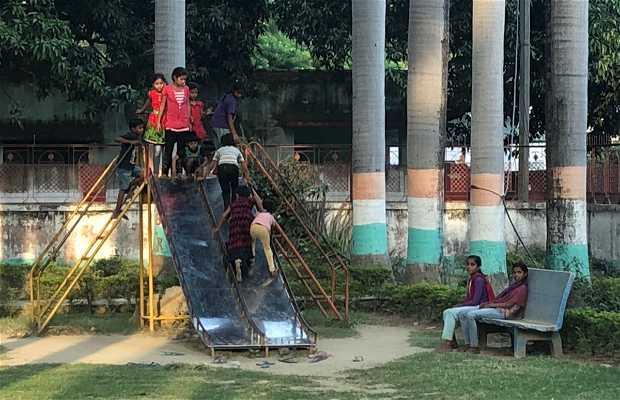 Parque Gandhi Udyan
