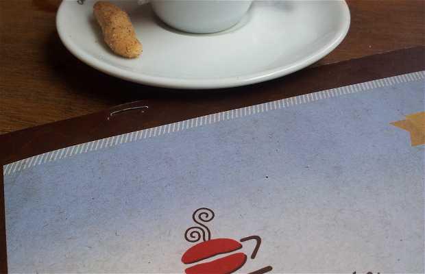 Café do Feirante