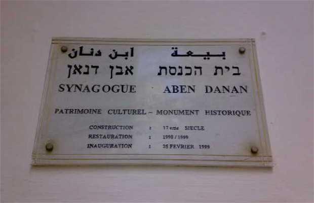 Synagogue Aben Danan