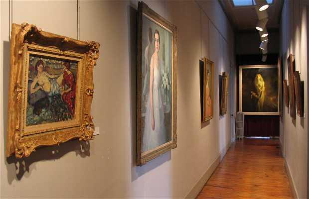 Museo del Arte y la Historia
