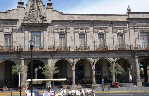 Plaza de la Liberacion