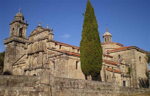 Santa María La Real Church