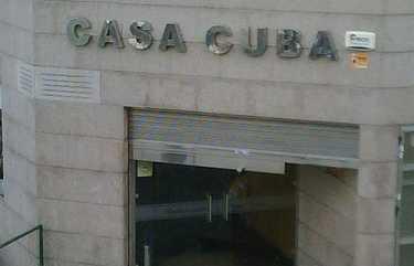 Restaurante Casa Cuba