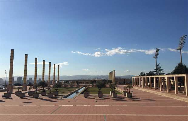 Fundació Barcelona Olímpica