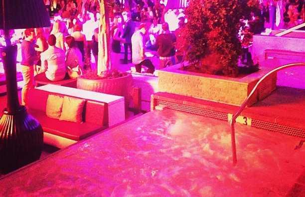 Marquee Nightclub & Dayclub at The Cosmopolitan of Las Vegas
