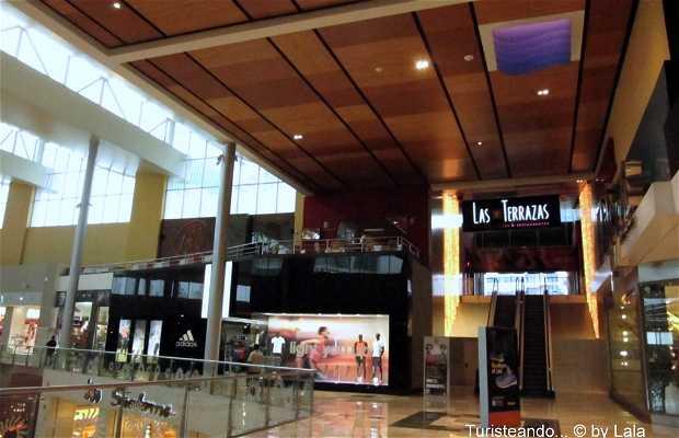 Multiplaza Pacific Mall