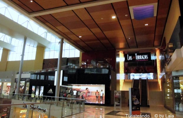 Shopping Multiplaza Pacific
